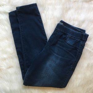 Nine West Pull On Skinny Jeans